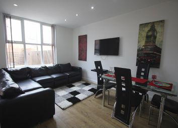 Thumbnail 8 bed semi-detached house to rent in Egerton Road, Fallowfield, Bills Included, Manchester