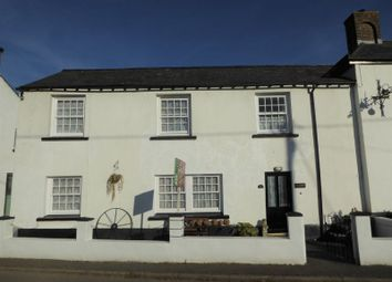 Thumbnail 4 bed cottage for sale in Fore Street, Bridestowe, Okehampton