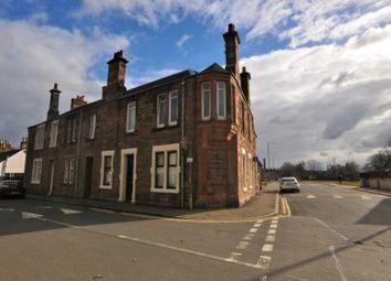 Thumbnail 2 bed flat for sale in 34 Hill Street, Alloa, Clackmannanshire 2Bg, Scotland