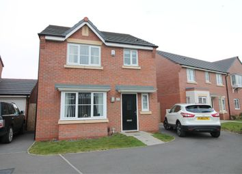 Thumbnail 3 bed detached house for sale in Willard Drive, Bootle, Merseyside