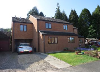 Thumbnail 3 bed semi-detached house for sale in Heronhill Bank, Hawick