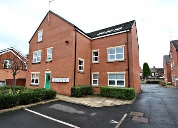 2 bed flat to rent in Faulds Court, James Street, Wolstanton ST5