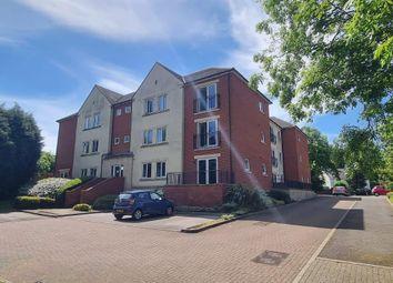 Thumbnail 2 bed flat for sale in Greenbanks, Woodthorpe Drive, Woodthorpe, Nottingham