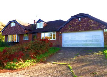 Thumbnail 4 bed detached house for sale in Perry Wood, Selling, Faversham