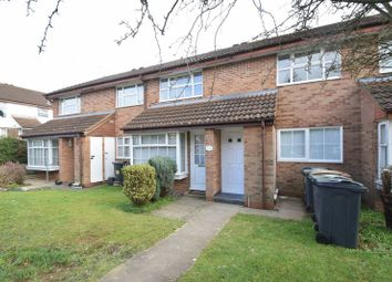 Thumbnail 2 bed maisonette to rent in Campania Grove, Luton