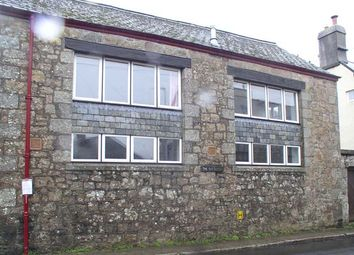 Thumbnail 2 bed end terrace house to rent in New Street, Chagford