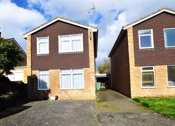 3 bed detached house for sale in Saxon Close, Longlevens, Gloucester GL2