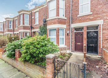 Thumbnail 2 bed flat for sale in Spencer Street, Heaton, Newcastle Upon Tyne