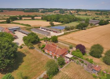 Thumbnail Farm for sale in Udimore Road, Rye