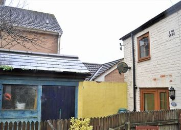 Thumbnail 1 bed terraced house for sale in Commercial Road, Uffculme, Cullompton