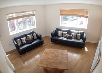 Thumbnail 2 bed flat to rent in Hangingwater Road, Sheffield