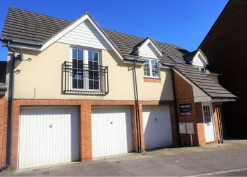 Thumbnail 2 bed property for sale in Romney Point, Ashford