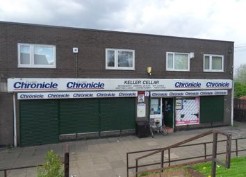 Thumbnail Retail premises for sale in Balmoral Drive, Felling, Gateshead