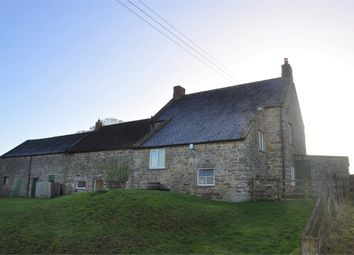 Thumbnail 4 bed farmhouse to rent in Slaley, Hexham, Northumberland.
