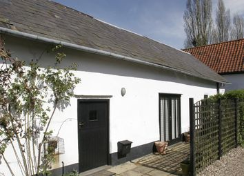 Thumbnail 1 bed barn conversion to rent in Bull Road, Thornham Parva Eye