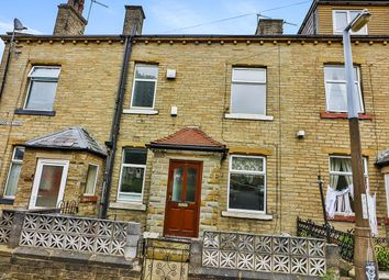 Thumbnail 2 bed terraced house to rent in Washington Street, Halifax