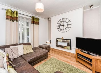 2 bed terraced house for sale in Idris Terrace, Plasmarl, Swansea SA6