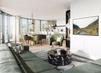 Thumbnail 3 bed flat for sale in Apt 4.4 Western Esplanade, Southend-On-Sea, Essex