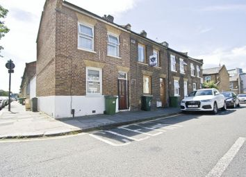 Thumbnail 2 bedroom terraced house for sale in Manbey Grove, London