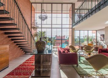 Thumbnail 3 bed apartment for sale in Marrakesh, 40000, Morocco