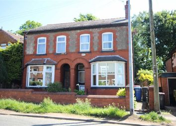 Thumbnail 2 bedroom semi-detached house for sale in Old Clough Lane, Walkden, Manchester