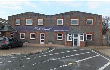 Thumbnail Office to let in School Close, Burgess Hill, West Sussex