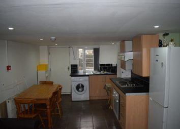 2 bed property to rent in Estcourt Terrace, Headingley, Leeds LS6