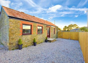 3 bed semi-detached bungalow for sale in Manley Road, Liskeard, Cornwall PL14