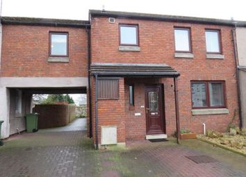 Thumbnail 4 bedroom terraced house for sale in Croft Court, Wigton, Cumbria