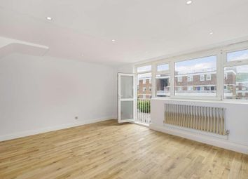 Thumbnail 3 bed flat to rent in Fellows Court, Weymouth Terrace, London