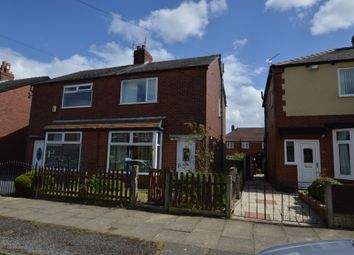 Thumbnail 2 bed semi-detached house to rent in Turner Bridge Road, Bolton