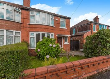 4 bed semi-detached house to rent in Brentbridge Road, Withington, Manchester M14