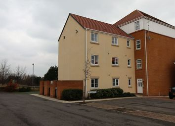 Thumbnail 2 bed flat for sale in Horton Park, Blyth