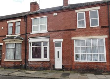 Thumbnail 2 bed terraced house to rent in Florence Avenue, Balby, Doncaster