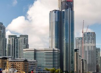 Thumbnail 3 bed flat for sale in South Quay, South Quay