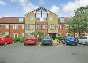 Thumbnail 2 bed flat for sale in Barons Court, Solihull