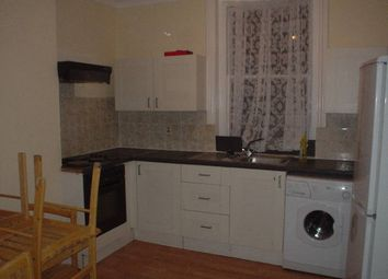 Thumbnail 1 bed flat to rent in Tottenham Lane, London