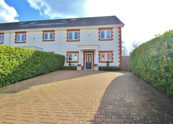 4 bed detached house for sale in Chobham, Woking, Surrey GU24