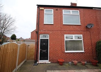 Thumbnail 3 bed semi-detached house for sale in Brookfield Avenue, Swinton