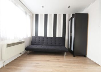 1 bed flat to rent in Willingdon Road, London N22
