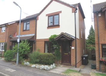Thumbnail 2 bed semi-detached house for sale in High Grove, St.Albans