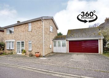 St. Neots Road, Eaton Ford, St. Neots PE19. 3 bed detached house for sale