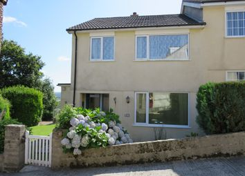 Thumbnail 3 bed semi-detached house for sale in Clear View, Saltash
