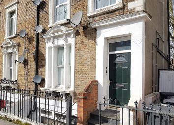 Thumbnail 1 bed flat for sale in Montague Road, Croydon, Greater London