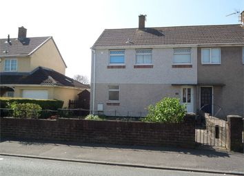 Thumbnail 2 bed end terrace house to rent in Western Avenue, Bulwark, Chepstow, Monmouthshire