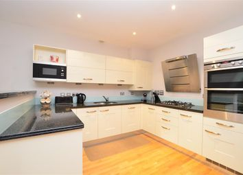 Thumbnail 3 bed flat for sale in Blanford Road, Reigate, Surrey