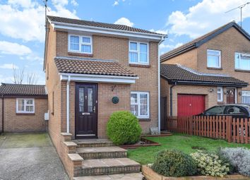 Thumbnail 4 bed detached house for sale in Palmera Avenue, Calcot, Reading