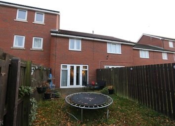 2 bed terraced house for sale in Sandwell Park, Kingswood, Hull HU7