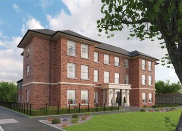 Thumbnail 2 bed flat for sale in Comber Road, Dundonald, Belfast