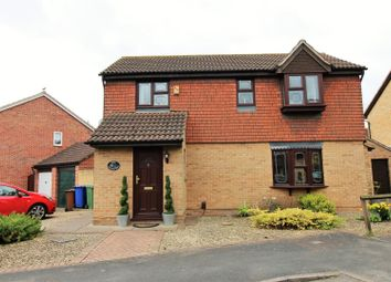 Thumbnail 4 bed detached house for sale in Wayfaring Green, Badgers Dene, Grays
